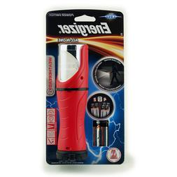 Energizer All-In-One Flashlight Power Switch LED Weatheready