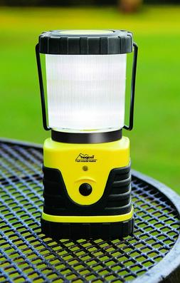 Texsport Battery Operated LED Camping Trail Lantern with Str
