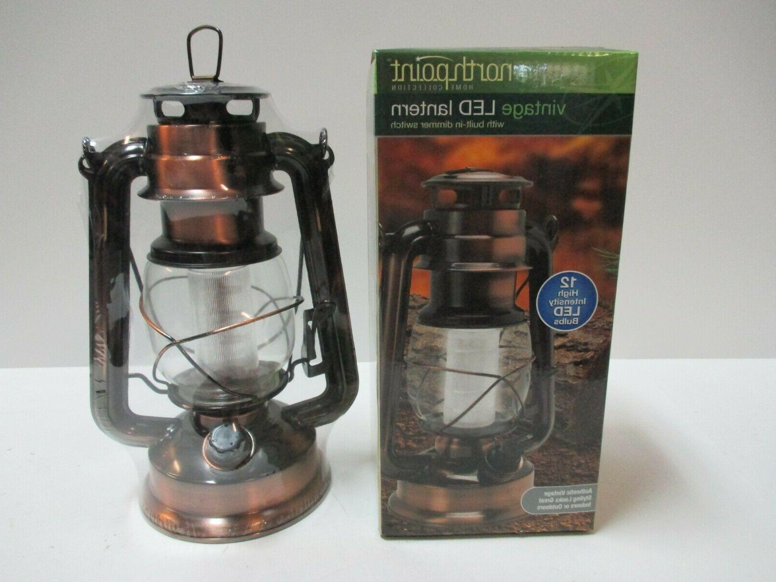 190462 12 led vintage style outdoor lighting