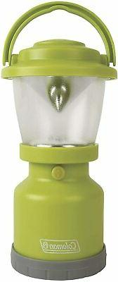 Coleman Kids LED Adventure Mini Lantern 1-Count, Colors May