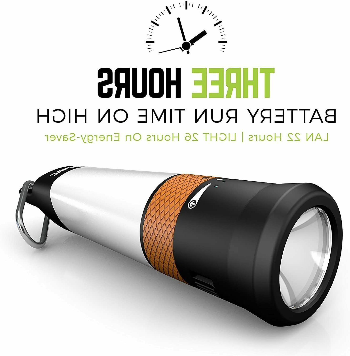 Rayovac Pathfinder Portable Lantern Charger Outdoor