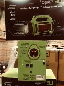 LE rechargeable Rechargeable LED Camping Lantern