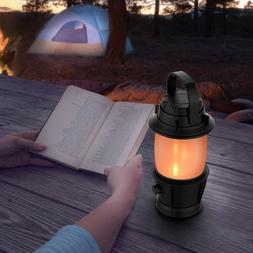 LED Camping Lantern- Torch Flickering Flame Effect Light 3 A