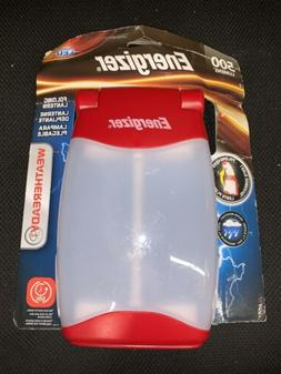 Energizer LED Folding Lantern Weather Ready 500 Lumens* 50h*