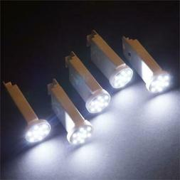 LED LIGHTS for Paper Lanterns with Remote Control Wedding Pa