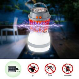 Mosquito Killer Lamp Light  LED Electric Kill Fly Insect Zap