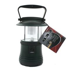 NEW Dorcy Waterproof LED Lantern 65 Lumens IPX4 Flashlight M