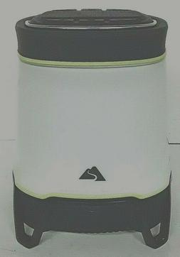 Ozark Trail Rechargeable Lantern with Bluetooth Speaker