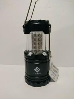 Etekcity Portable Outdoor Collapsible LED Camping Lantern 60
