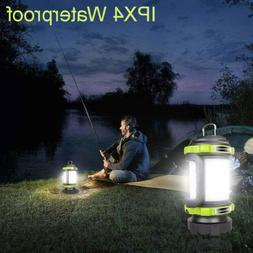 rechargeable led camping hiking flashlights lanterns lights